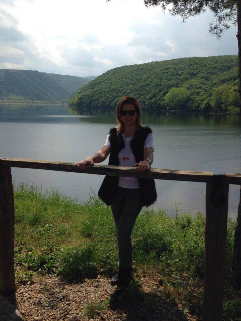 Lacul Gilau