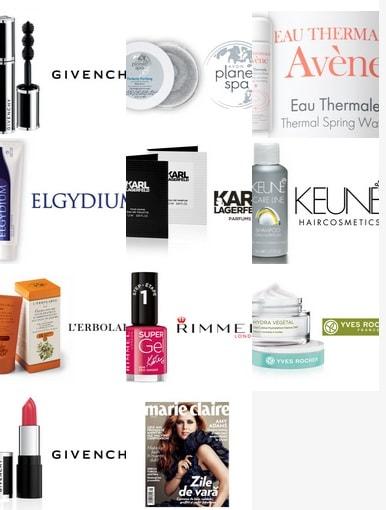 Beauty Kit Marie Claire-min