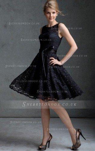Black dress-min