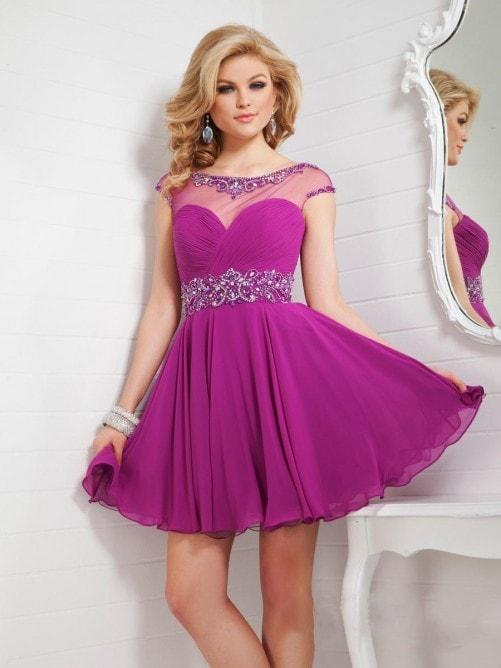 Prom dress-min