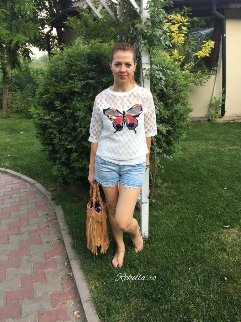 T-shirt Butterfly6-min