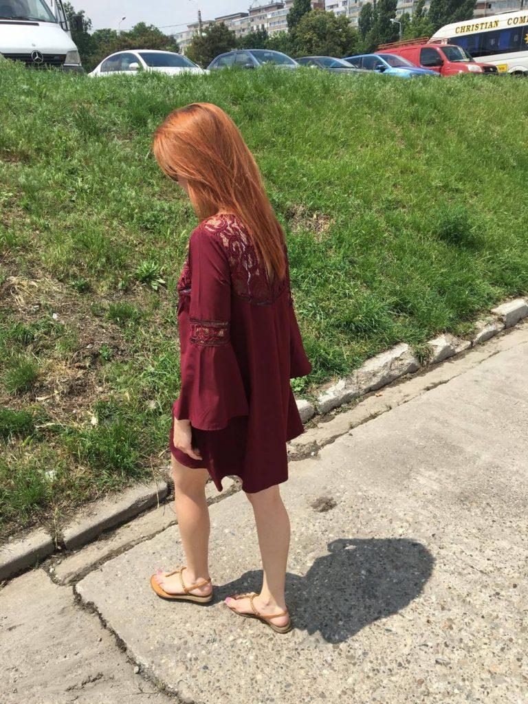 rochie burgundy2