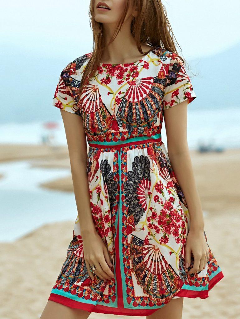 Rochie de plaja-min