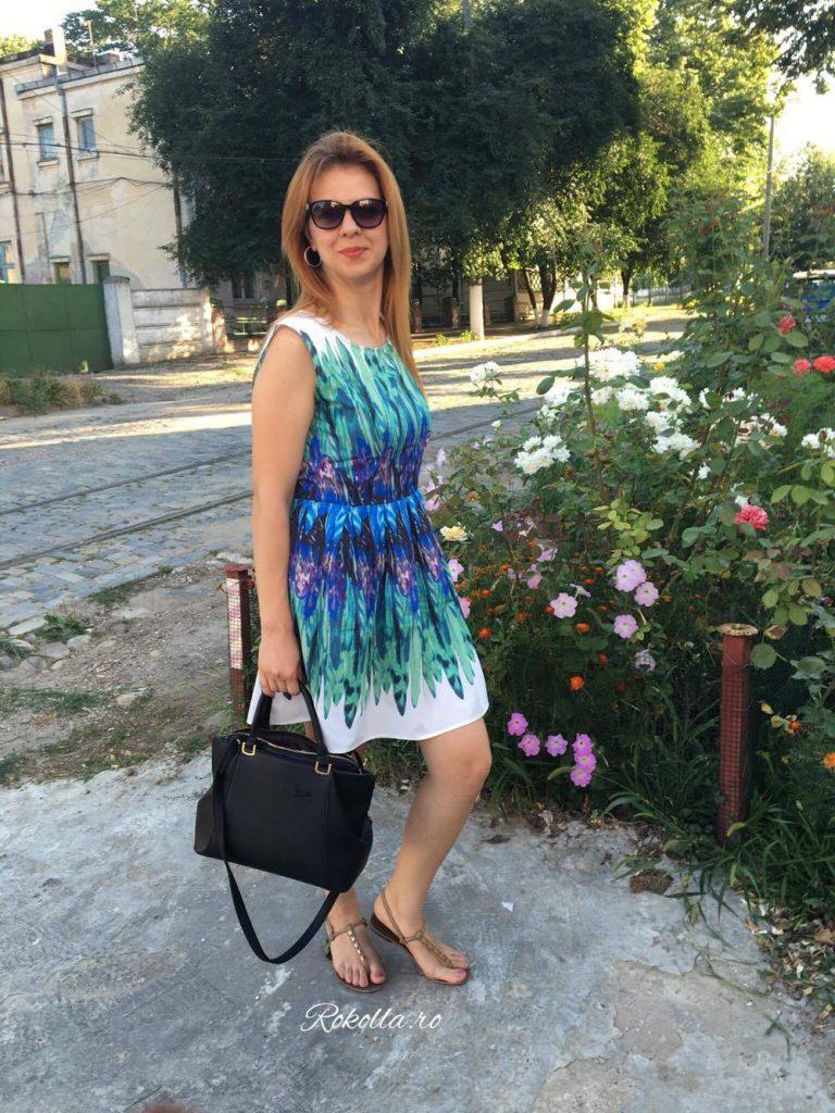 Rochie romwe-min
