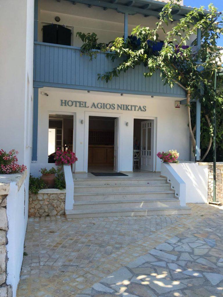 Hotel Agios Nikitas-min