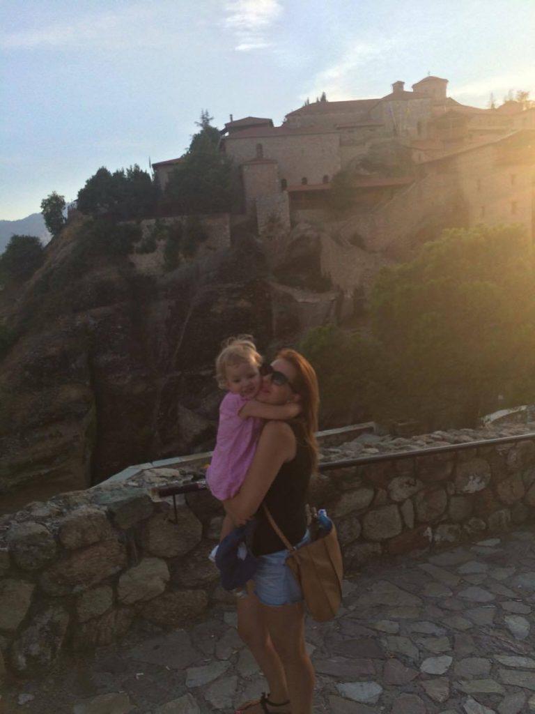 Manastire Meteora2