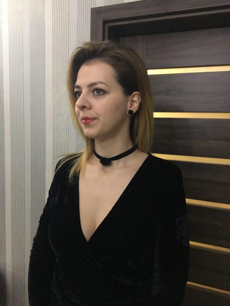 rochie-karla-de-catifea