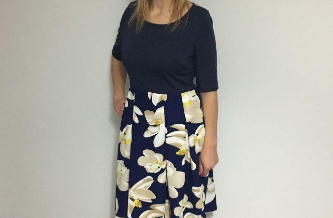 rochie-albastra-fashionmia