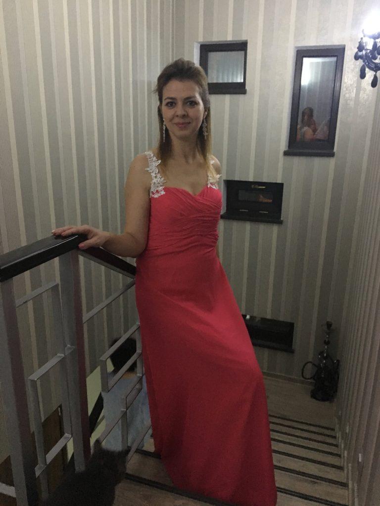 rochie-lunga-roz-yesfashion