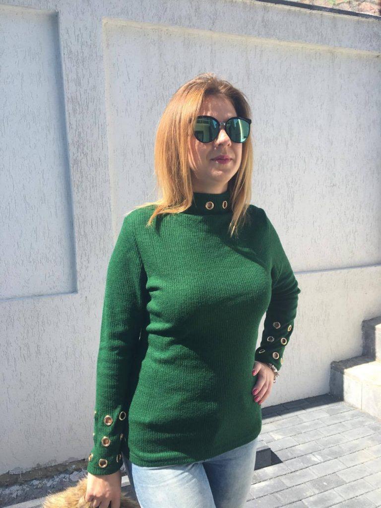 pulover-verde-dresslily-min