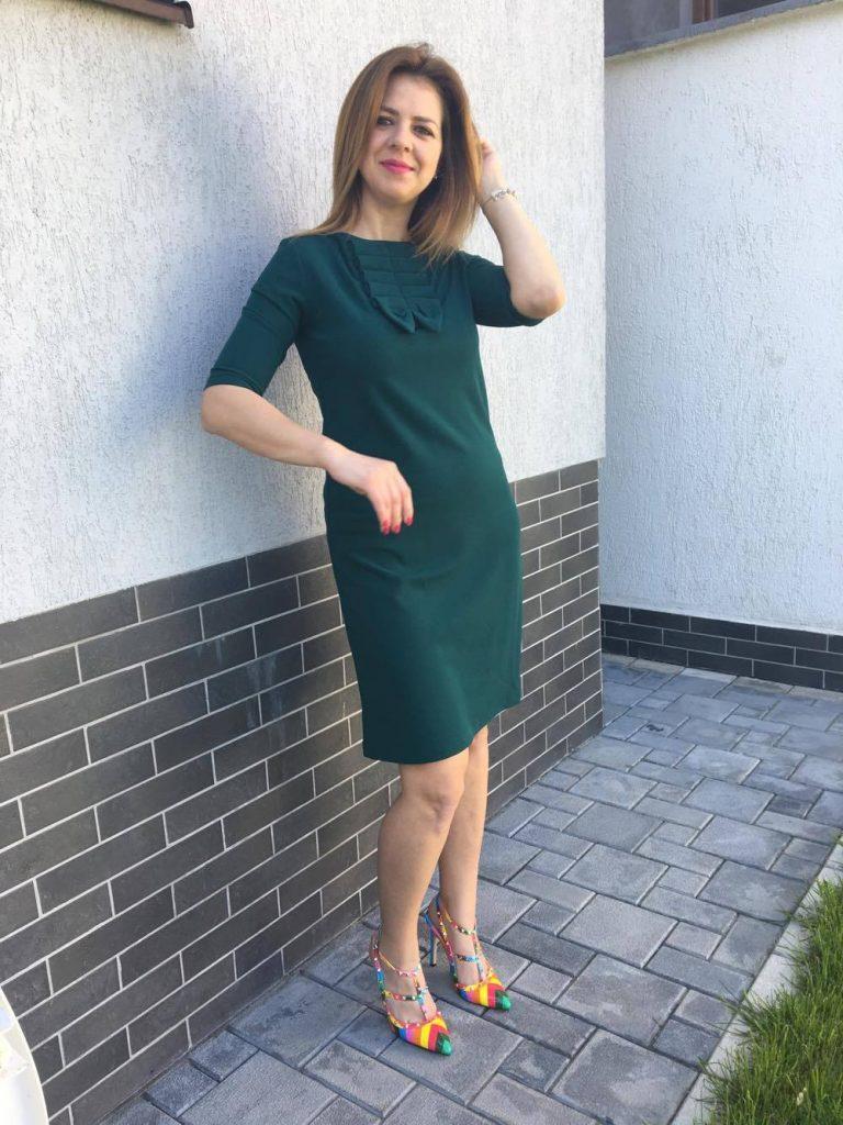 rochie-verde-min