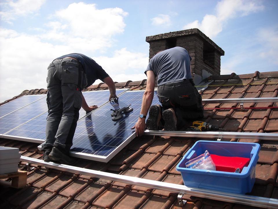 montare-panouri-solare