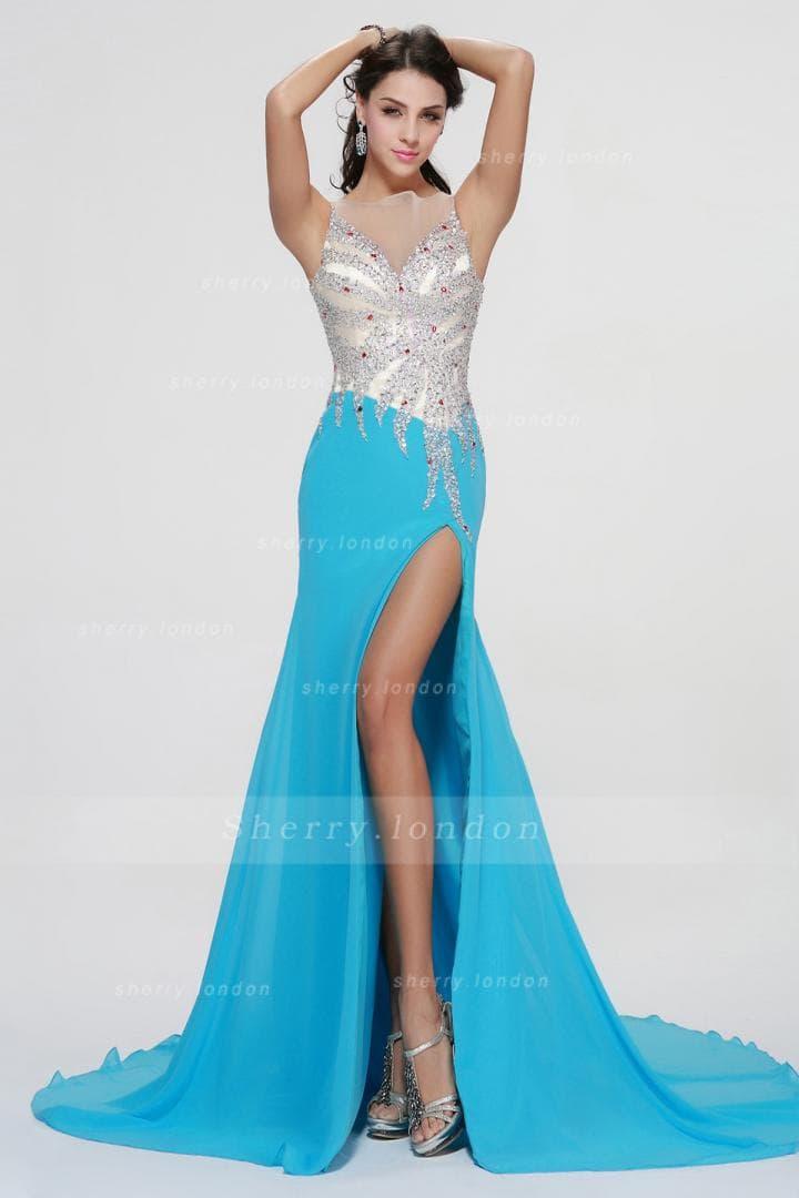 rochie-de-ocazie-albastra-min