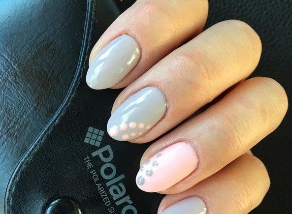Forma unghiilor in functie de degete