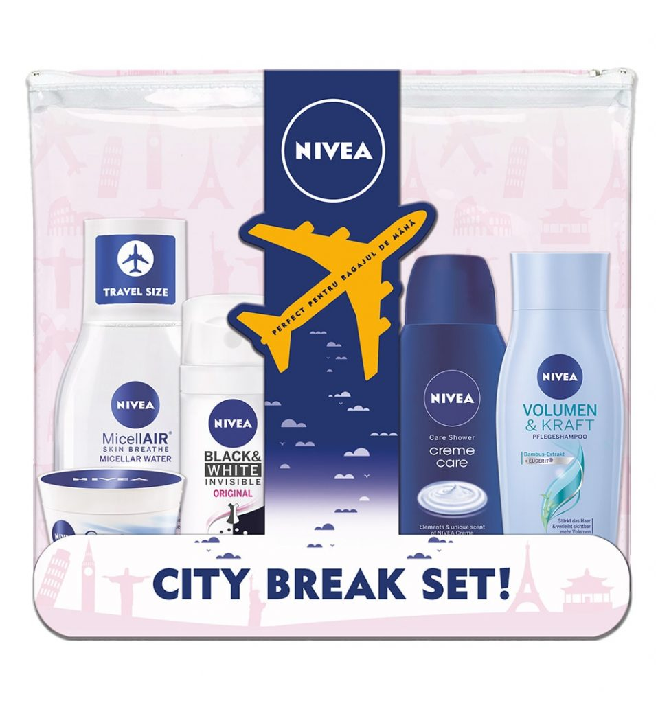 Nivea City break