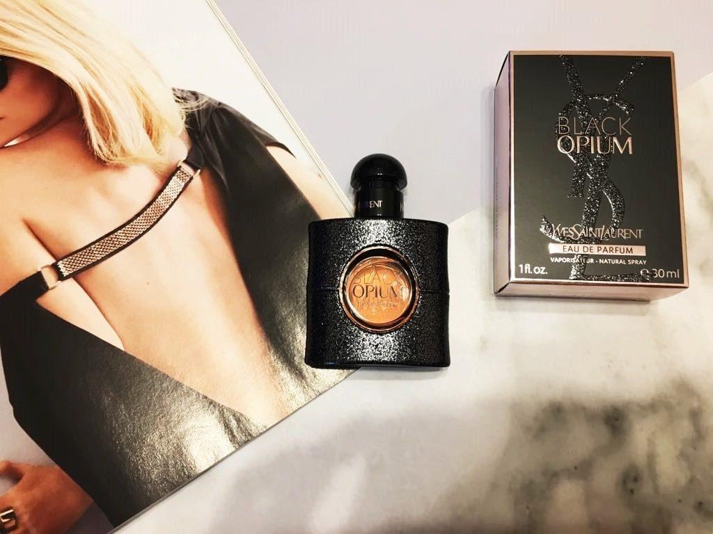 black opium notino